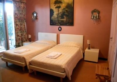 Bed And Breakfast Cottage dei Consoli